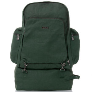 The Adventurer by Sativa Hemp Bags