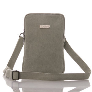 The Mini Crossbody by Sativa Bags