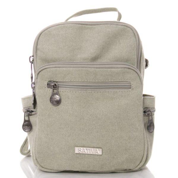 The Mini Trio Sativa Hemp Bags